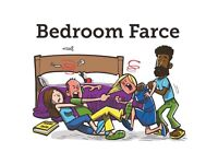 The Brook Players presents Bedroom Farce 25 - 27 October