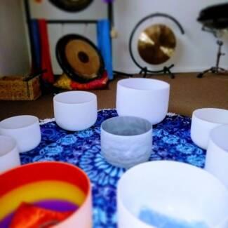 Sound Experience Meditation