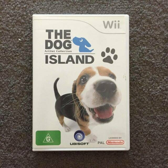 20+ Dog Island Wii Game Pictures