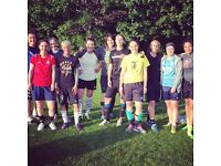 Birtley Town Ladies FC - GK and New Players Wanted