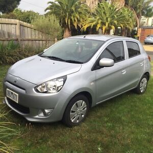 2014 Mitsubishi Mirage *PRICE NEGOTIABLE* Seaford Frankston Area Preview