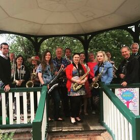 Trombone and Trumpet players needed by amateur Swing Band in Dulwich/Herne Hill SE24