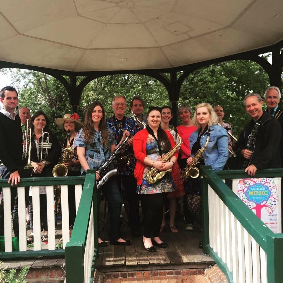 Trumpet and Trombones needed by amateur Swing Band in SE24