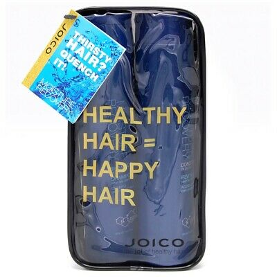 Joico Moisture Recovery shampoo conditioner Duo Gift Set 300ml