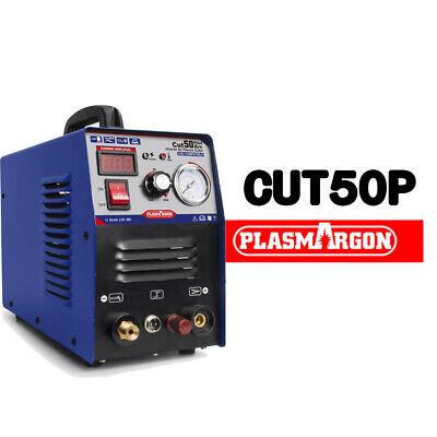Plasma Cutter Cut50 Pilot Arc 50a 110220v Cnc Compatible Accessories New Design