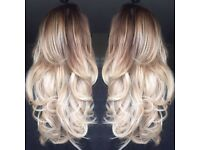 Hair Extensions By Debbie !!
