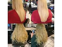Long Lasting & Affordable Hair Extensions @ Bliss Hair & Beauty, Morley. (West Yorkshire)