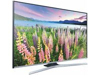 "55"" Samsung Smart TV, Freeview, Quad Core processor model UE55j5550"