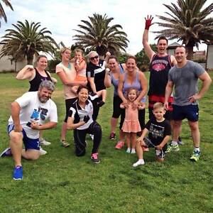 $25 for 5-sessions Bootcamp! Christies Beach Morphett Vale Area Preview