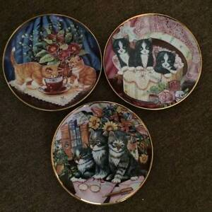 ALL SORT COLLECTOR PLATES Clayton South Kingston Area Preview