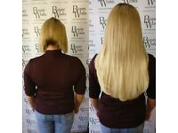 ★ SUMMER HAIR EXTENSIONS ★ NATURAL & UNDETECTABLE ★ HAIR EXTENSION STOCKISTS