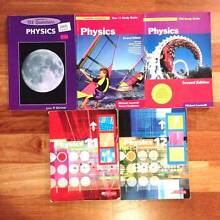TEXTBOOKS FOR SALE - DISCOUNTED Kardinya Melville Area Preview