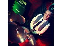 DRUM TEACHER in NORTH LONDON - Drum lessons in a pro studio or at home for ALL LEVELS