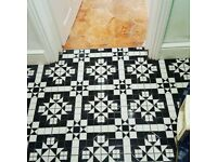 Wall & Floor Tiler - Free Quotations & Competitive Rates!