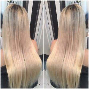 Hair Extensions Tapes Micro Bead Weft Hairdressing Gumtree