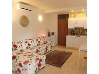 La Dolce Vita Siena Tuscany Holiday apartment also daily rent