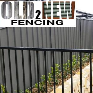 Canberra Fencer Higgins Belconnen Area Preview