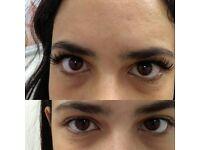 Eyelash extension specialist in Watford Great price !!!