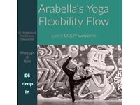 Yoga Classes for Strength and Flexibility