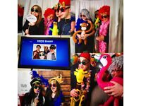 Photobooth Hire From £50