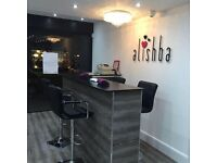 Full Time Hair Stylist Required in W12