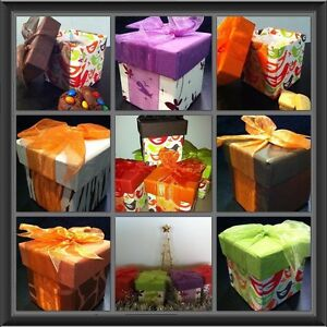 Business Opportunity - Beautiful Gift Boxes Swan Hill Swan Hill Area Preview