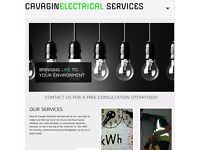Cavagin Electrical Services, domestic and commercial