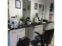 Barber Shop furniture