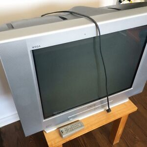 "Free TV 27"" works well"