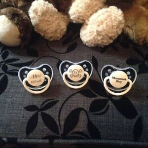Baby Soother Pacifiers