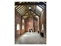 Yoga / Fitness, Hen Party, Baby Shower, event studio space venue for hire