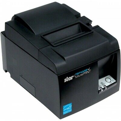 STAR MICRONICS, TSP143IIIU GRY US, TSP100III, THERMAL, AUTO-CUTTER, DEVICE AND (Thermal Auto Cutter)