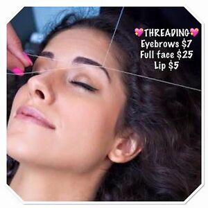 Best Eyebrows Threading and waxing Starts from $7 Mandurah Mandurah Area Preview