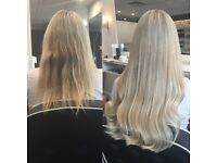 Mobile Hairdresser Based In Essex & London - LA Weave, Nano/Micro/Bond Extensions & Tape Extensions!