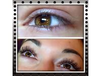 Individual Eyelash Extensions - I am a Professional Eyelash Technician with 7 years experience.