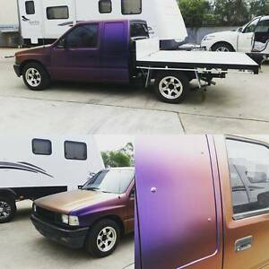 1990 Holden Rodeo Ute Thornton Maitland Area Preview