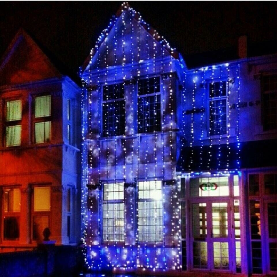 Wedding house lights house lights led lights weddings bright lights wedding packages in forest gate london gumtree