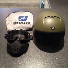 Shark helmet Sorell Sorell Area Preview