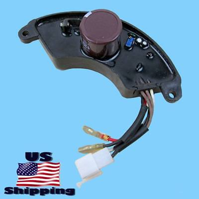 Generac AVR for 0H2579B 0056220 5622 0066720 Generator Voltage Regulator 8kw