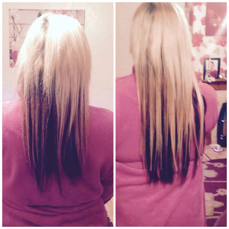 Hair Extensions Midlands 60