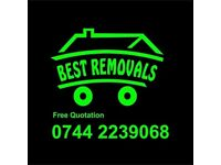 House Removals with BEST PRICES and FULL PROFESSIONAL