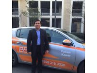 CHEAPEST DRIVING LESSONS , DRIVING INSTRUCTOR IN LEICESTER (Automatic Car)