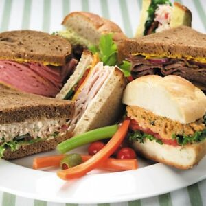 Hamilton Select Sandwich - Great Opportunity For a Family