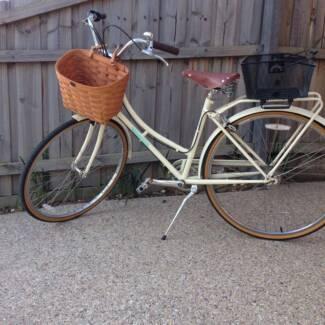 Papillionare Sommer ladies bike Whittlesea Whittlesea Area Preview