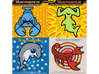 Reactivate CD Albums ~ Complete Collection ~ Trance ~ Dance ~ House
