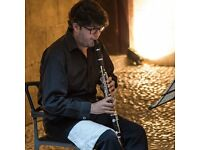 Experienced Music Tutor in Clarinet (Recorder, Saxophone), Music Theory and Orchestra Conducting
