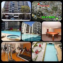 CBD Adelaide Tce 2 single beds or 1 Queen bed available for 2 ppl East Perth Perth City Preview
