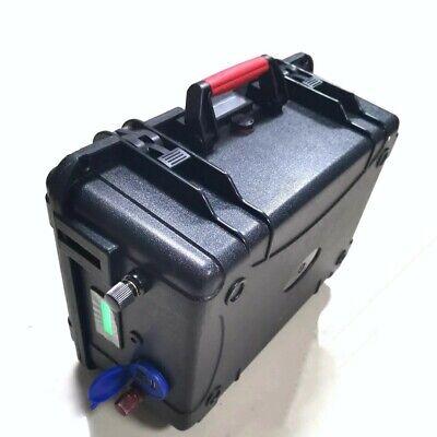 Batería Ion Litio 48v 48 V 200ah battery coche eléctrico solar carro golf barco