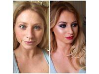 Freelance Makeup Artist - South Manchester