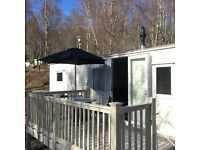 Static Caravan for hire